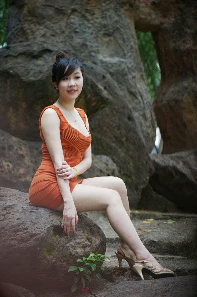 С девушками знакомство вьетнамскими