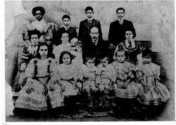 Família de Maria José