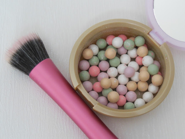 Oriflame illuminating pearls