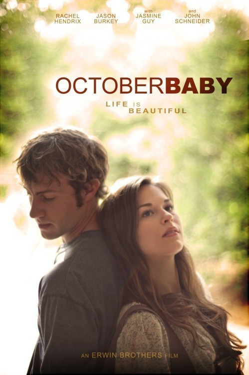 Art&#39;s Chili Pepper: October Baby -