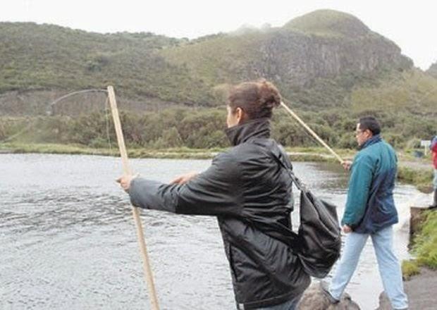 Lugares turísticos Ibarra