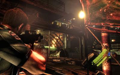 Resident Evil 6 Full Download Free