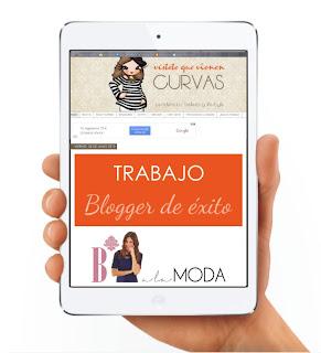 Trabajo: Blogger de éxito (2)