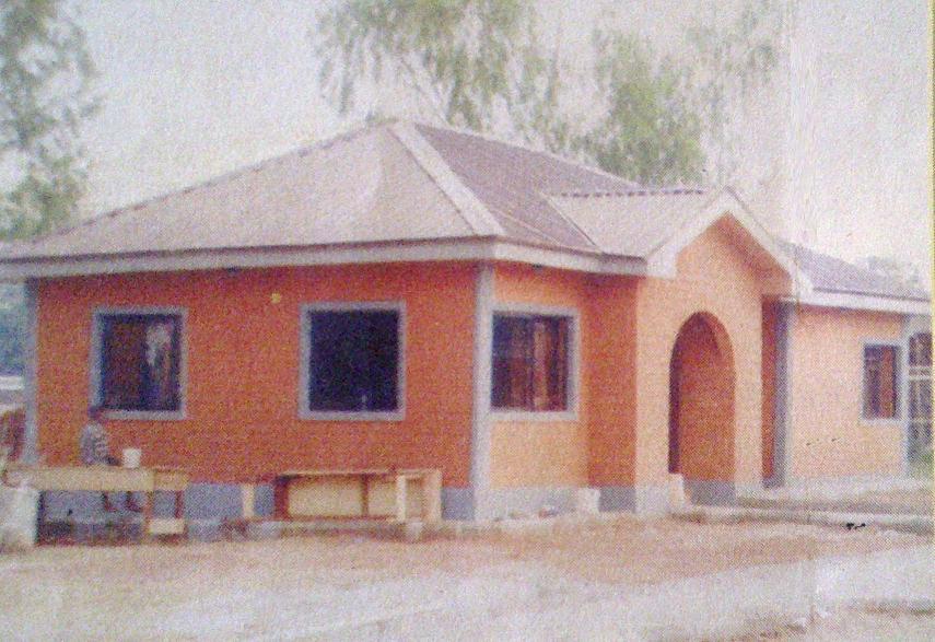 for Interlocking brick house plans