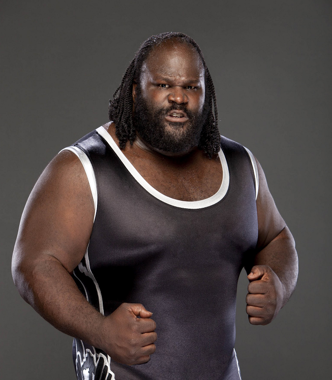 Mark Henry Hd Free Wallpapers