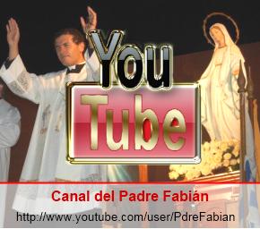 Ingresa al Canal del Padre Fabian