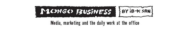 mongo business english
