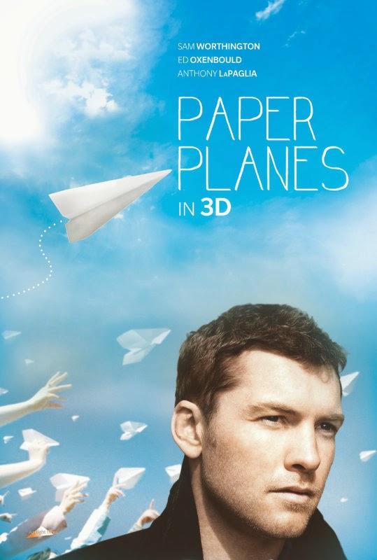 Paper Planes – Legendado (2014)