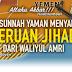 Allahu Akbar !!! Ahlussunnah Yaman Menyambut Seruan Jihad dari Waliyul Amri