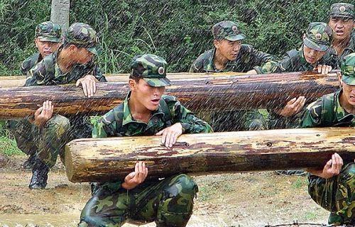 Angkatan Darat China