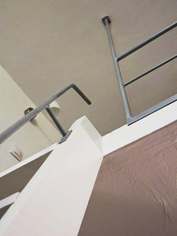 Escalera para altillo cool oferta escalera para techos - Escalera plegable altillo ...