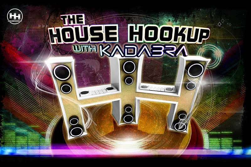 THE HOUSE HOOKUP