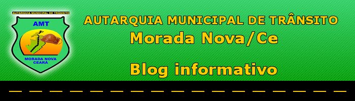 DMUTRAN Morada Nova