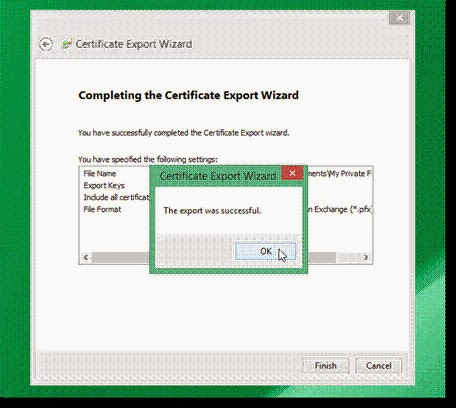 Encrypt Files And Folders In Windows 8.1  9