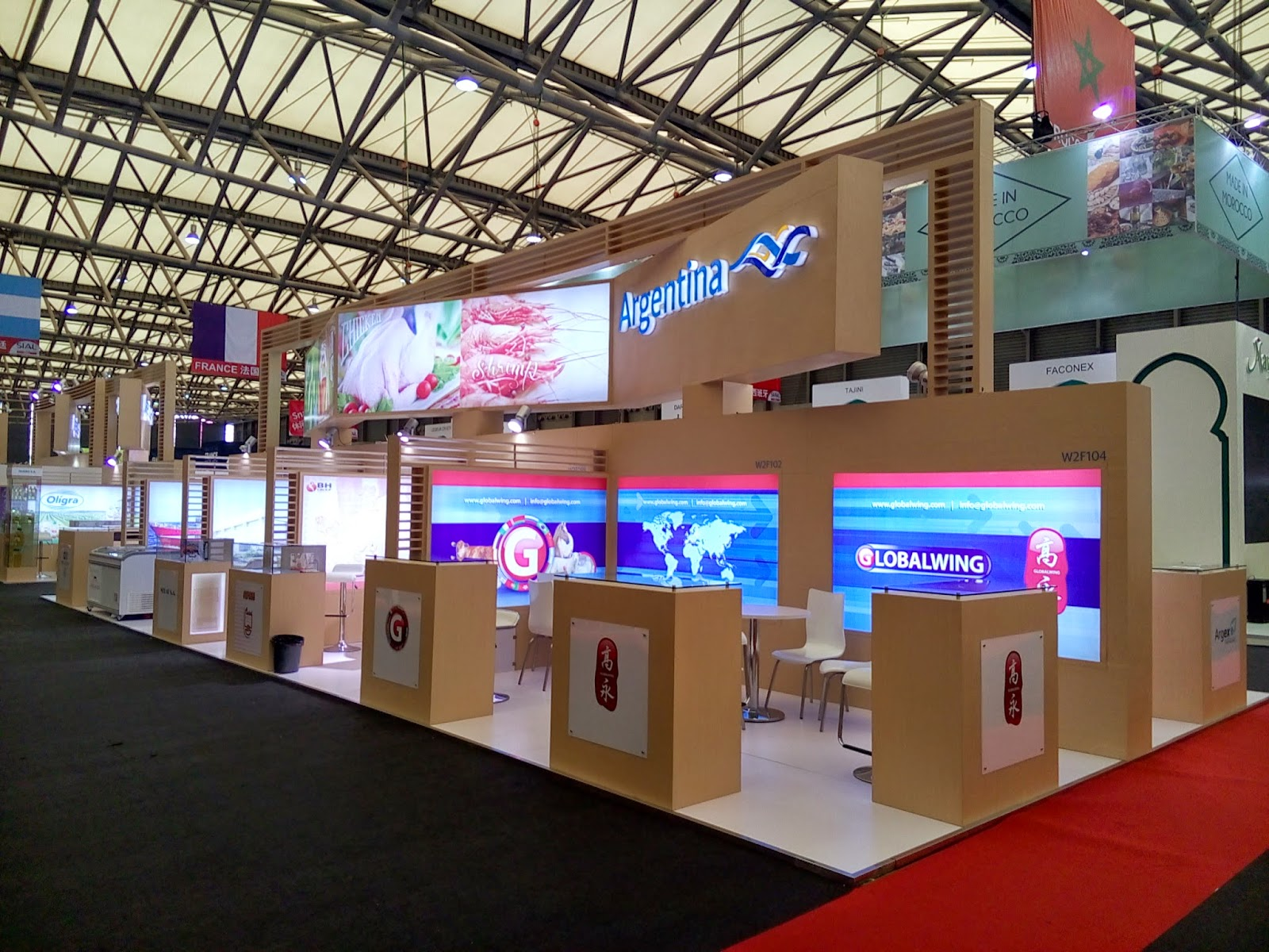 Exhibition Stand Design Lebanon : Images about pavilion stands on pinterest
