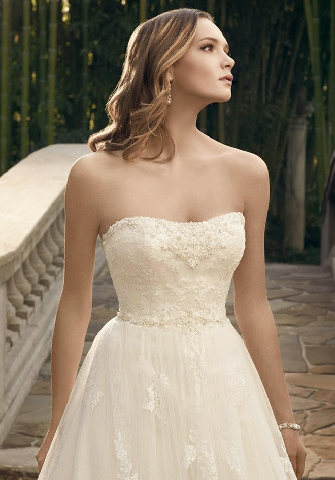 Casablanca Wedding Gown 43 Best