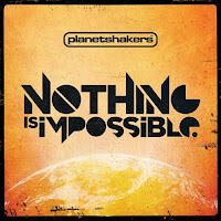 Chord Guitar Planetshakers - Nothing Is Impossible