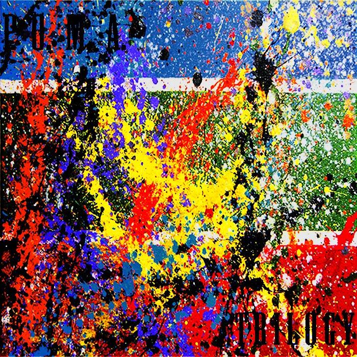 P.O.M.A. - Trilogy EP