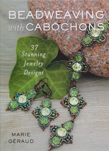 *BEADWEAVING WITH CABOCHONS*