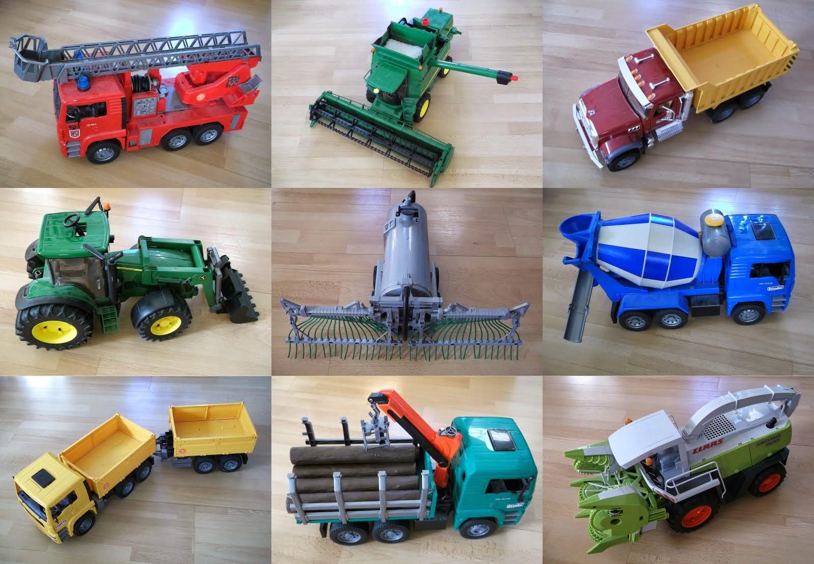 Legetøj til salg