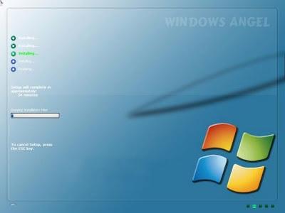 windows XP [Planet Free]