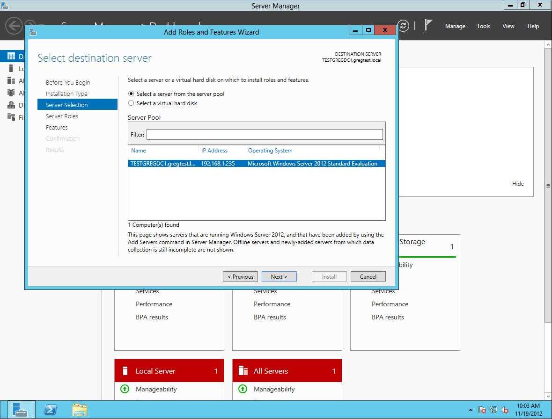 Outlook 2016 einrichten - IMAP E-Mail-Konto hinzufgen