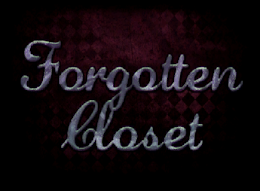 Forgoten Closet