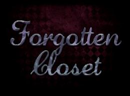 Forgoten Closet