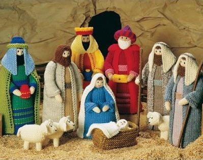 Amigurumis Navidad 2015 : Amigurumis amorosos amigurumis ideas para la navidad te animás