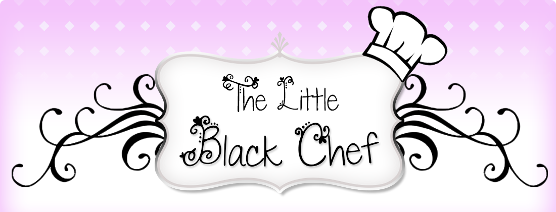 The Little Black Chef