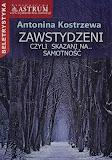 Antonina, Kostrzewa, Wakacje mają smak wiśni, opowiadania, ebook