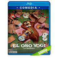 El oso Yogi (2010) Full HD 1080p Audio Dual Latino-Ingles