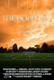 The Hopeful (2011) 720p WEB-DL 675MB MKV