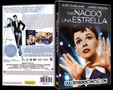 Ha Nacido una Estrella [1954] Descargar y Online V.O.S.E, Español  1 Link