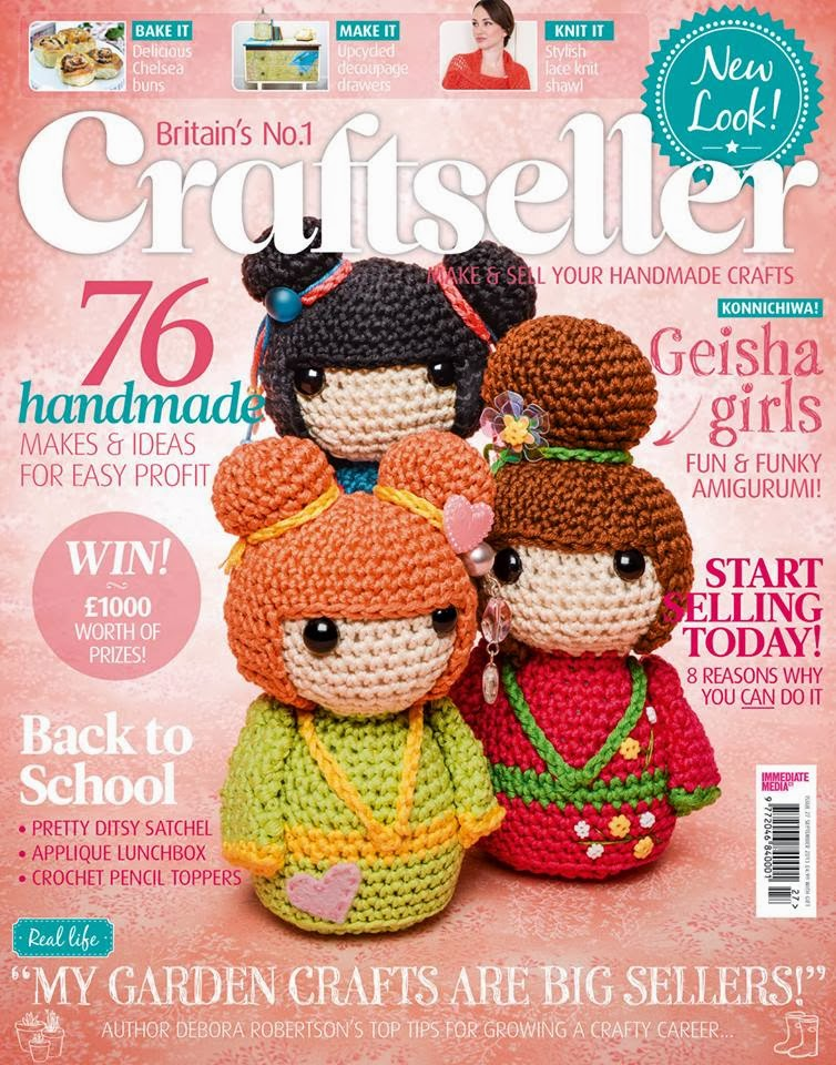 .Craftseller geshia girls
