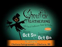Ghoultide Gathering 2012