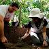 Terra de sítio arqueológico pode ajudar agricultura na Amazônia