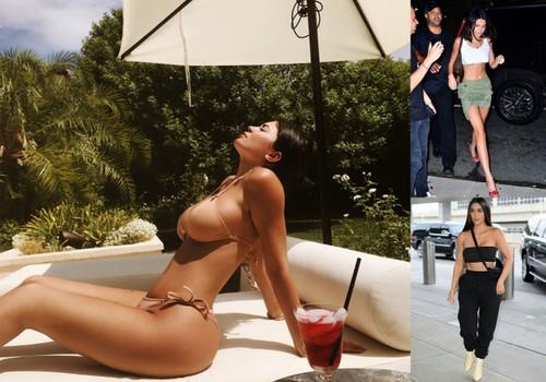 Kardashian / Jenner Update #11
