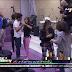 رقصة الـ سلو (Slow) كريمة & احمد عزت - اميمة & ليان & كريم