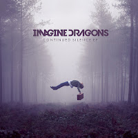 Imagine Dragons Album Cover