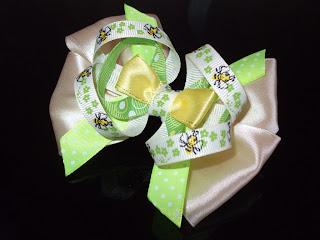 Красивые бантики для маленьких принцесс))) Bantiki+020