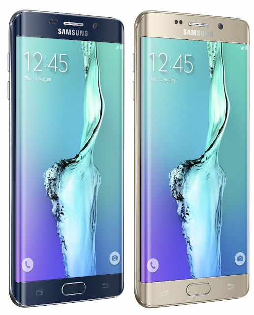 Samsung Galaxy S6 edge+ - Verizon Wireless
