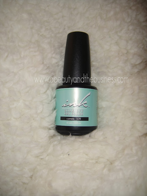 inked soak off cameo, Glam and Glits Cameo 139 Swatch and Review, gel polish, glam and glits gel polish, cameo swatch, inked gel polish, inked gel polish cameo 139 swatch, inked cameo swatch,