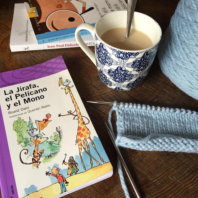 La-Jirafa-el-Pelícano-y-el-Mono-de-Roald-Dahl