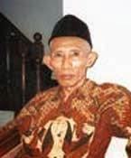 Profil Biodata KH.Sahal Mahfudz
