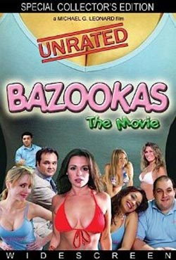 Bazookas: The Movie (2009)