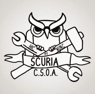 C.S.O.A. Scuria