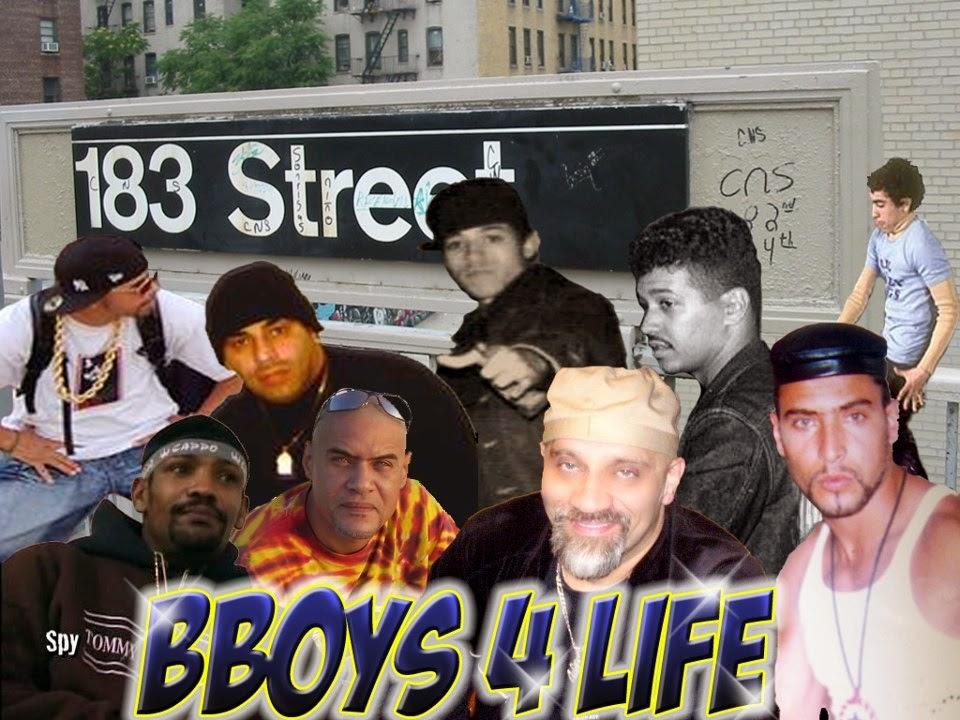 The Bronx Boys