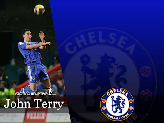 John Terry Chelsea Wallpapers 2011 1