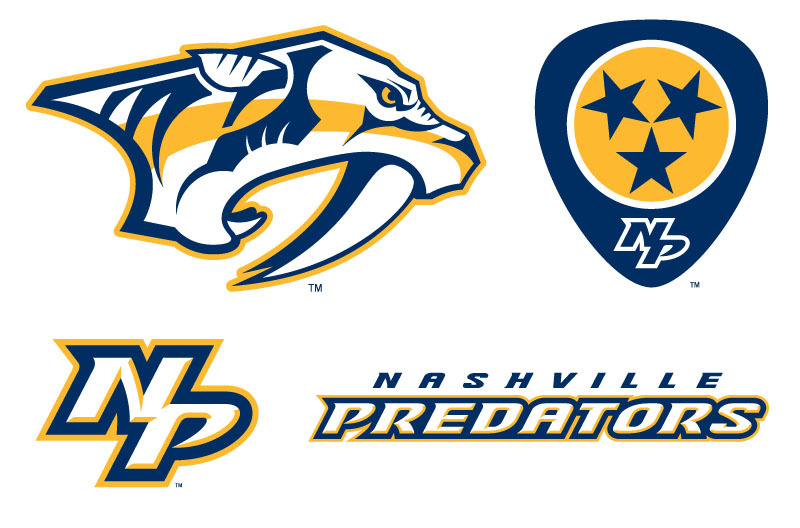Cup Crazy's National Hockey League blog: Nashville ...